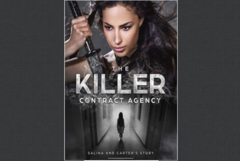The Killer Contract Agency: Salina and Carter's Story
