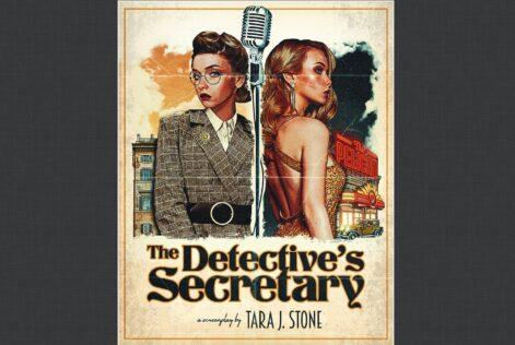 The Detective's Secretary